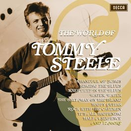 Album cover of The World Of Tommy Steele