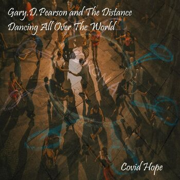 Dancing All Over The World cover