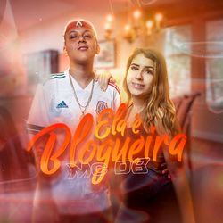 Música Ela É Blogueira - Mc DB (2021) Download