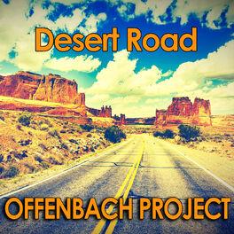 Album cover of Desert Road