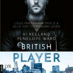 British Player (Ungekürzt) Audiobook