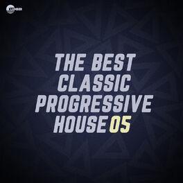 Album cover of The Best Classic Progressive House, Vol 05