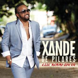 Xande De Pilares – Esse Menino Sou Eu 2017 CD Completo