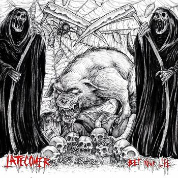 Ride of Death cover