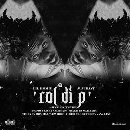 Album cover of Rol Di P (feat. JujuRast)