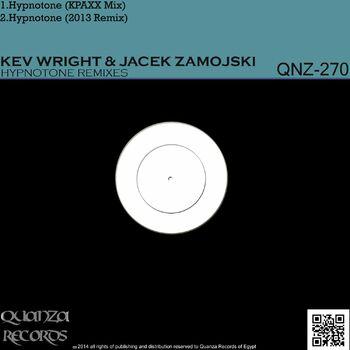 Hypnotone (2013 Remix) cover