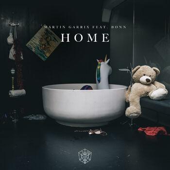 Home (feat. Bonn) cover