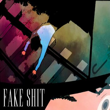 Fake Shit cover