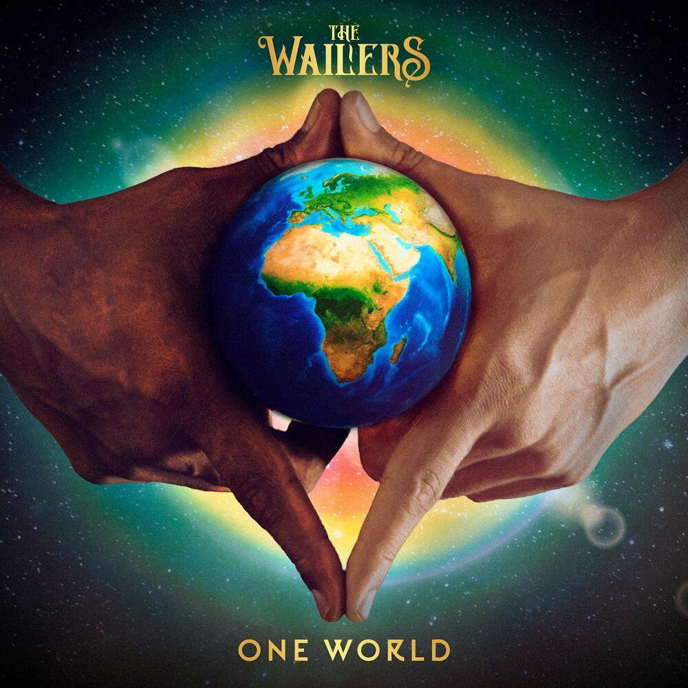 One World, One Prayer (feat. Skip Marley, Farruko, Shaggy & Cedella Marley)