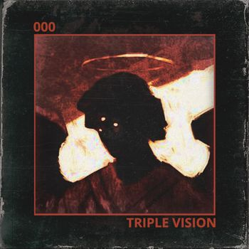 Triple Vision cover