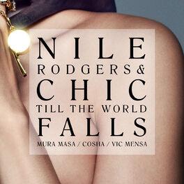 "Album cover of Till The World Falls (7"" Version)"