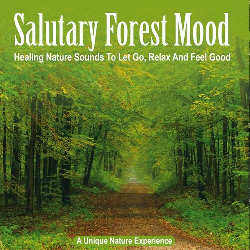 Kings of Nature: Salutary Forest Mood: Healing Nature Sounds to Let