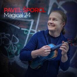 Album cover of Magical 24