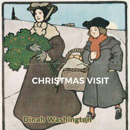 Album cover of Christmas Visit