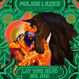 Album cover of Lay Your Head On Me
