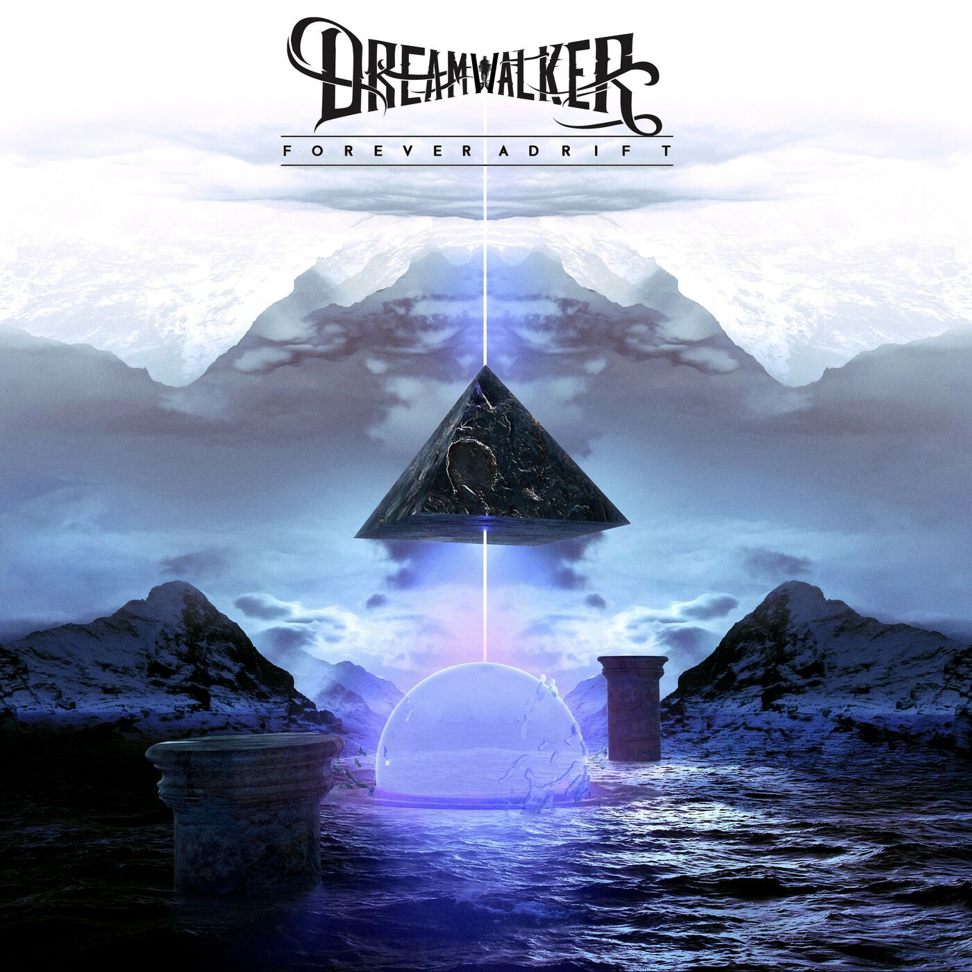 Dreamwalker - Forever Adrift [single] (2020)