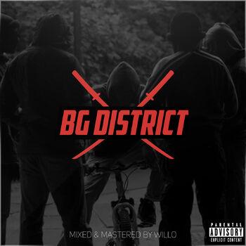 Bg District cover