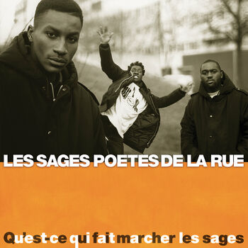 Soirée coupe gorge (Interlude) cover