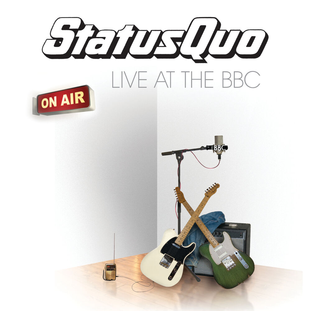You're In The Army Now (Status Quo In Concert)