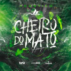 CD Cheiro do Mato (Acústico) – Hungria Hip Hop (2020) CD Completo