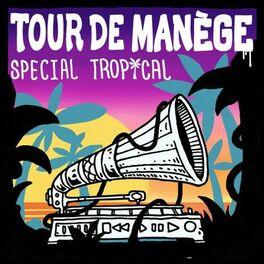 Album cover of Special Tropical