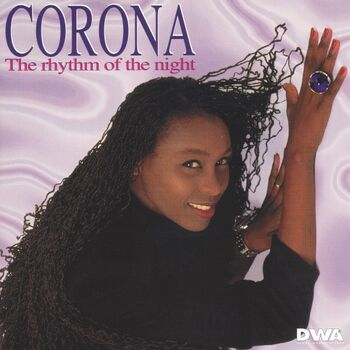The Rhythm of the Night cover