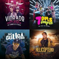 DJ Guuga 100% 2020 CD Completo