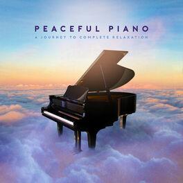 Album cover of Peaceful Piano