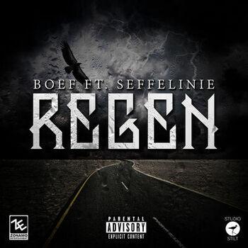 Regen (feat. Seffelinie) cover
