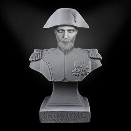 Album cover of Napoleon