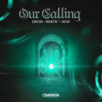 Our Calling cover