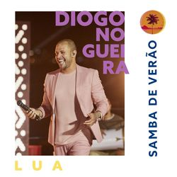 CD Diogo Nogueira - Samba de Verão_Lua 2021 - Torrent download