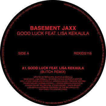 Good Luck feat. Lisa Kekaula cover