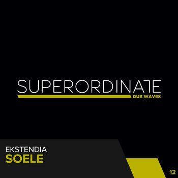Soele (Original Mix] cover