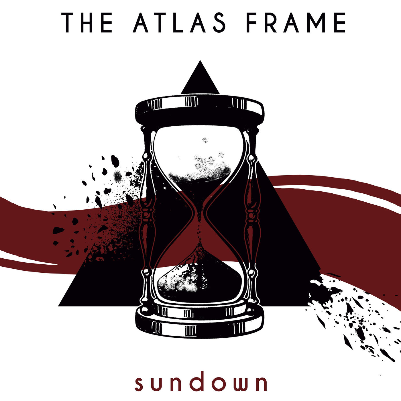 The Atlas Frame - Sundown [single] (2020)