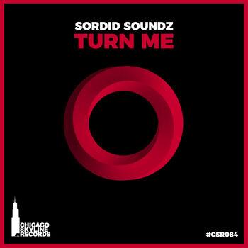 Turn Me cover