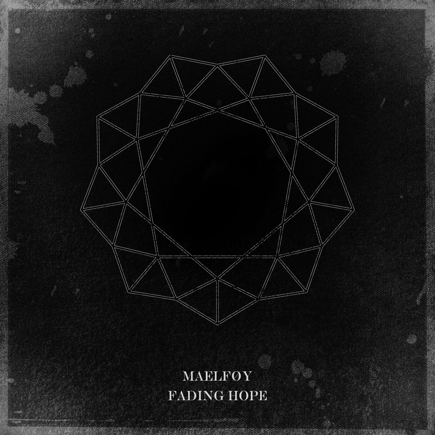 Maelføy - Fading Hope [single] (2020)
