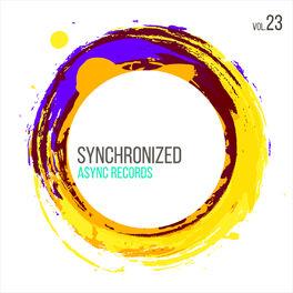 Album cover of Synchronized Vol.23