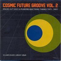 Cosmic Belt - GROOVE 2 GROOVE
