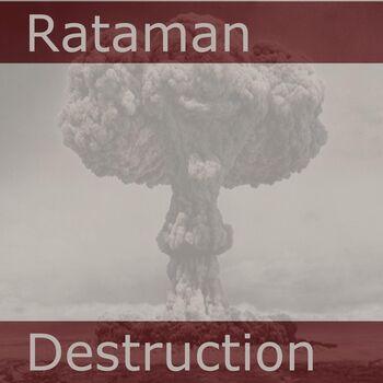 Destruction cover