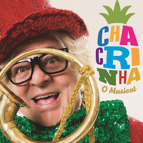 Baixar CD Chacrinha – O Musical – Various Artists (2015) Grátis