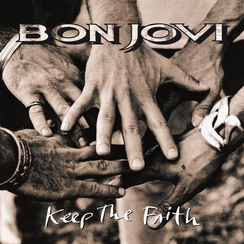Baixar CD Keep The Faith – Bon Jovi (2007) Grátis