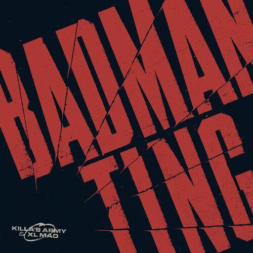 Killa's Army - Badman Ting [NUMAREC005]