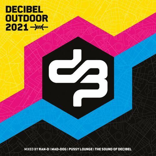 Download VA - DECIBEL OUTDOOR 2021 [B2SD022D1] [4xCD] mp3