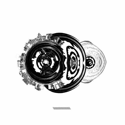 VA - La Espiral LP (PDP009)