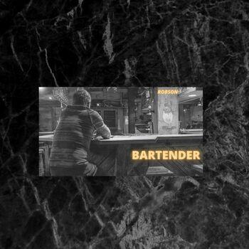 Bartender cover