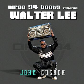 John Cusack (feat. Walter Lee) (Extended) cover