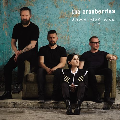 Baixar CD Something Else – The Cranberries (2017) Grátis