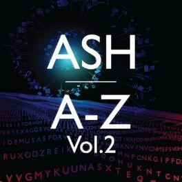 Album cover of A-Z, Vol. 2