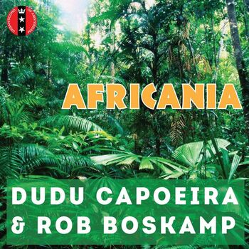 Africania cover